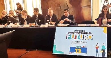 Participa Colima en primera reunión de Secretarios del Trabajo del 2020