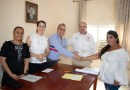 Clausuran Curso de Automaquillaje en la localidad de Coahuayana Ejido impartido por ICATMI