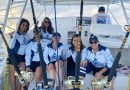 Mujeres Empresarias de Manzanillo Ganan Primer  Torneo de Pesca Conexión Catch and Release 2020