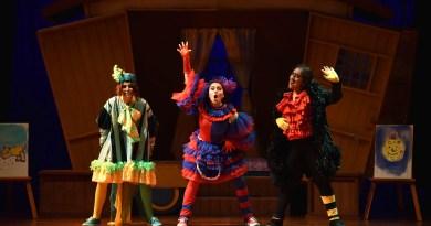 Arranca en el Teatro Hidalgo temporada de Teatro Escolar 2020
