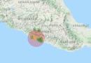 Se registra en Guerrero sismo de magnitud 5.1; se sintió en la CDMX