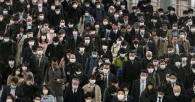 El coronavirus circula en el aire más de lo que se creía y la OMS podría revisar la recomendación sobre mascarillas