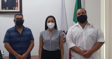 Acuerdan con Canirac esfuerzos para reactivar sector restaurantero
