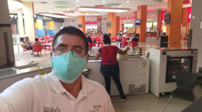 Salud- Operativo