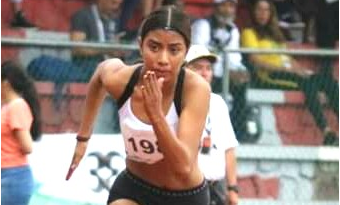 Azucena Jazmín con altas posibilidades de clasificar a Juegos Paralímpicos de Tokio