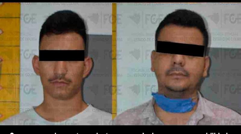0509 vinculados secuestro agravado