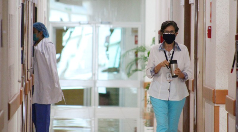 Salud respiratorias