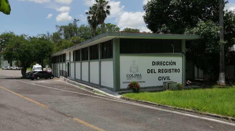 Dirección de Gobierno