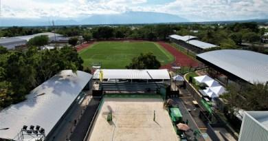 Cierran instalaciones deportivas  por semáforo naranja de Covid-19