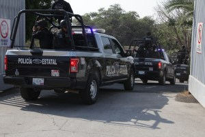 SSP Detenciones
