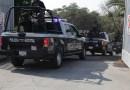 Realiza SSP detenciones por posesión  de droga, robo y violencia intrafamiliar