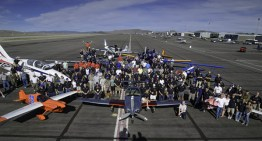 Reno Air Races comemora 50 anos