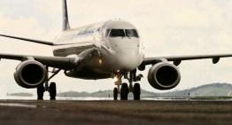 Embraer vende três jatos E195 para Europa