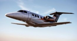 Embraer prevê 650 jatos para China em 10 anos