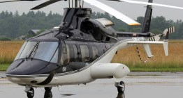 Bell Helicopter e Textron Aviation estarão na LAAD 2015