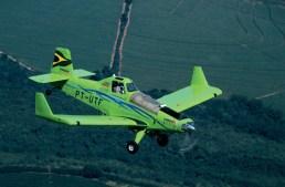 Novo Ipanema 203 faz primeiro voo experimental