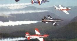 Abbotsford Airshow 1986