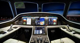 Aviation Week Pilot Report: Legacy 500