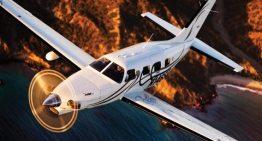 Conheça o Piper JetProp DLX