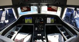 Conheça o Embraer EMB-545 Legacy 450
