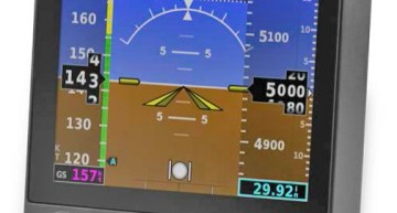 Conheça o GARMIN G5 – Electronic Flight Instrument