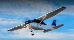 Textron Aviation lança Cessna Turbo Stationair HD