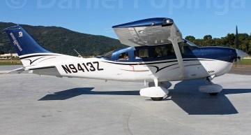 Cessna T206H Stationair TC – Labace 2016