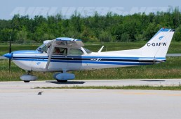 Conheça o Cessna 172 Hawk XP