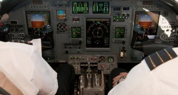 Voando na Europa – EUROCONTROL, seus regulamentos e slots
