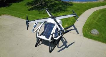 Surefly, um novo mundo para os helicópteros