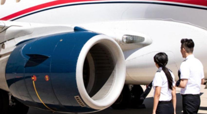 Republic Airways cria escola de aviação própria