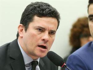 Sergio Moro diz que Teori Zavascki 'foi um grande herói'