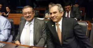 Racha no PMDB se acentua e Zé Maranhão 'escala' aliados 'sem votos' para atacar Lira