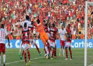 Campinense vence Náutico e Botafogo-PB é derrotado pelo Sergipe no Nordestão