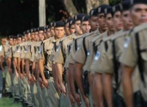 Estado exonera servidores e muda comandos em presídio e na Polícia Militar