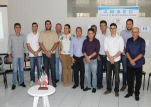 Prefeitos do Curimataú e do Seridó paraibano fundam associação dos municípios da região