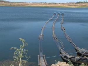 Açude de Boqueirão começa a 'reagir' com ganho de água do Rio São Francisco