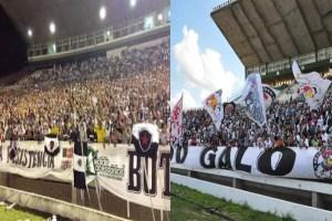 Botafogo e Treze fazem a grande final do Paraibano 2017