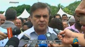 STF envia à Polícia Federal inquérito contra o senador Cássio na Operação Lava Jato