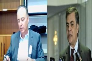 Delator revela detalhes de acordo com Cássio em troca da Cagepa