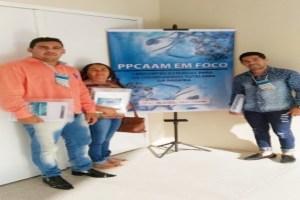 Conselheiros Tutelares de Picuí participaram do I Encontro Estadual do PPCAAM.