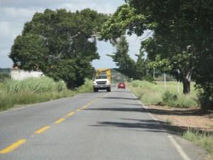 Ricardo entrega 123ª obra rodoviária nesta quinta-feira
