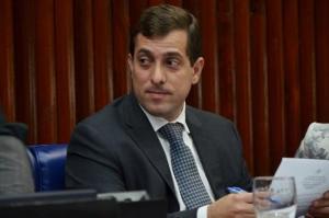 Gervásio rebate Cássio, lembra 'lapada' que tucano levou em 2014: 'estratégia não vai colar nunca mais'