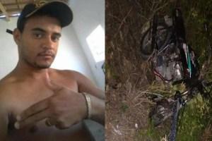 Acidente entre carro e moto deixa uma vítima fatal e três feridos na BR 104 em Nova Floresta/PB
