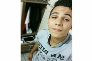 Jovem é assassinado na Praça José Líbio Dantas em Picuí neste sábado (15)