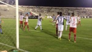 Treze vence o Belo no último minuto e fica em terceiro no Paraibano; veja mais resultados