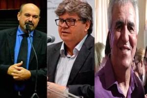 Deputado Jeová lança Buba e João para a disputa do Governo em 2018