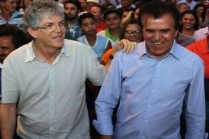 Enquete mostra Buba ao lado de João Azevedo na disputa para governo