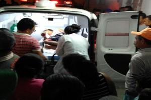 Dupla Tentativa de Homicídio em São Vicente do Seridó PB nesta terça (17)