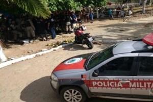 Ação rápida do 9º BPM termina na prisão de assaltantes em Cuité-PB